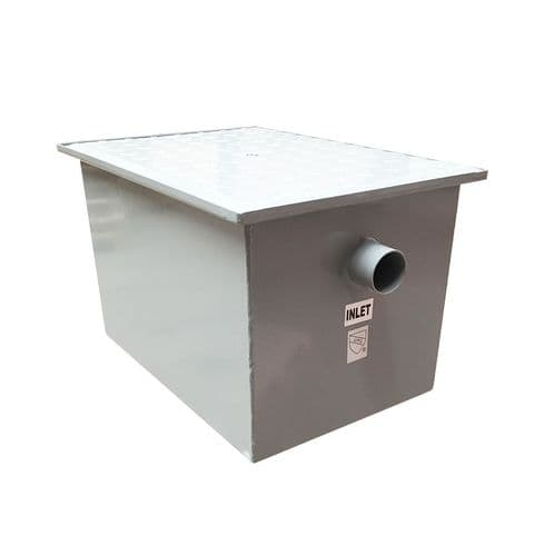 15KG Grease Trap - 15KGB