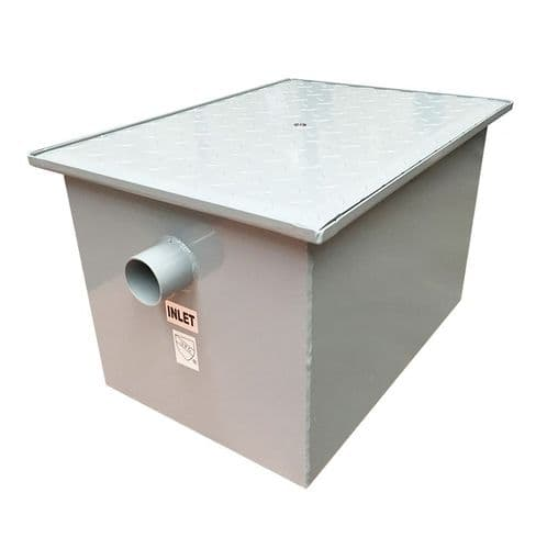 25KG Grease Trap