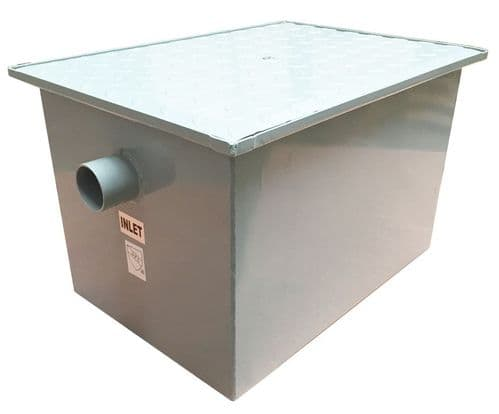 75KG Grease Trap - KGB-75