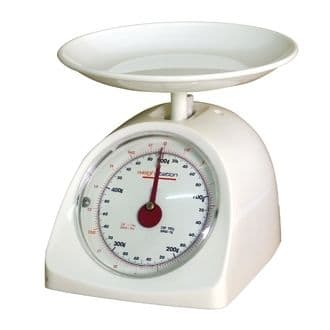 Weighstation Diet Scale 0.5kg - F182