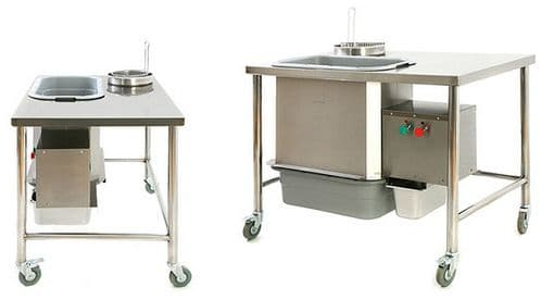 Archway BT2 Electric Automatic Breading Table