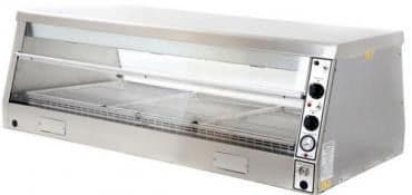 Archway HD3 Electric Heated Chicken Display 3 Pans