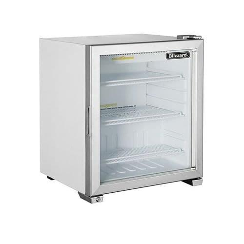 Blizzard Counter Top Freezer 99L - CTF99