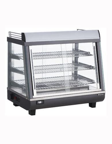 Blizzard Counter Top Heated Display - HSS96