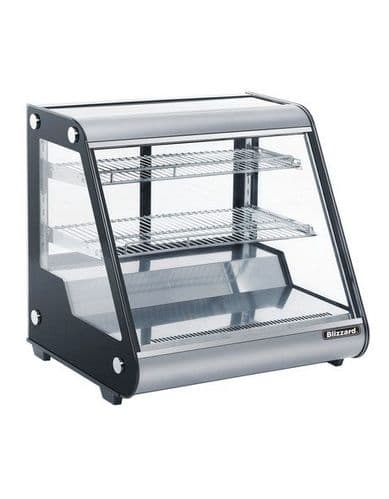 Blizzard Counter Top Refrigerated Display - COLDT1