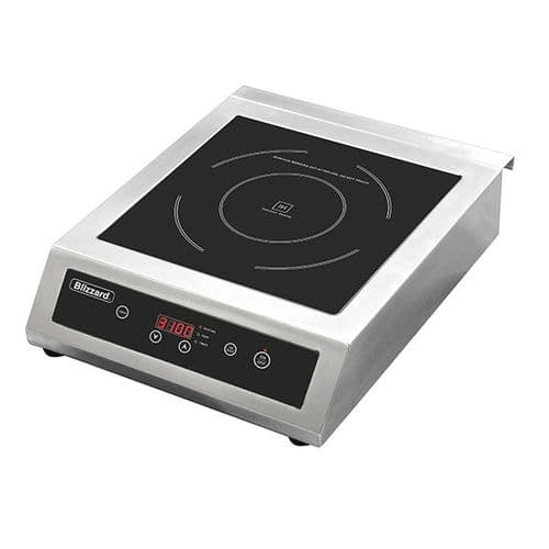 Blizzard Induction Hob For Stock Pot 3000W - BSPIH