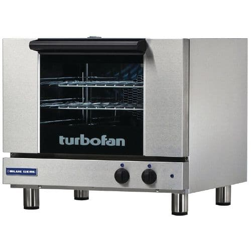 Blue Seal Turbofan Electric Convection Oven E22M3 - DL443