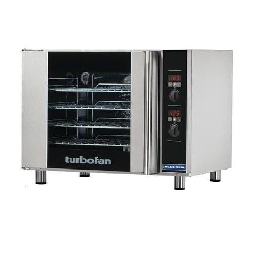 Blue Seal Turbofan Electric Convection Oven E31D4 - CE088