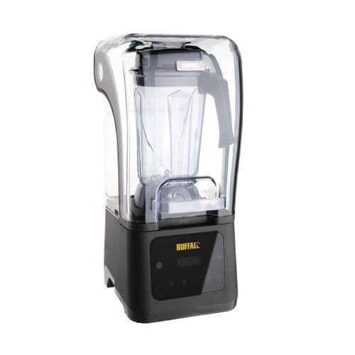 Buffalo Digital Blender with Sound Enclosure 2.5Ltr - CY141