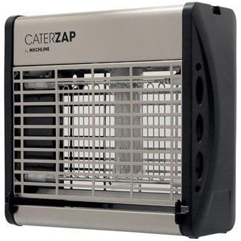 CaterZap CZPEPAT20S Electric Energy Efficient Fly Killer