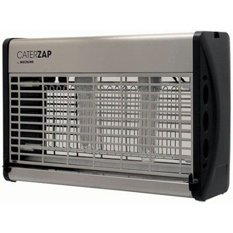 CaterZap CZPEPAT40S Electric Energy Efficient Fly Killer