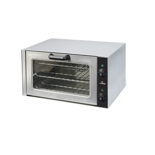 Chefmaster 2 Shelf Convection Oven - HEC820