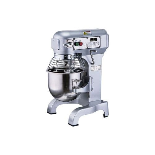 Chefmaster Planetary Mixer 10L Electric - HEB632