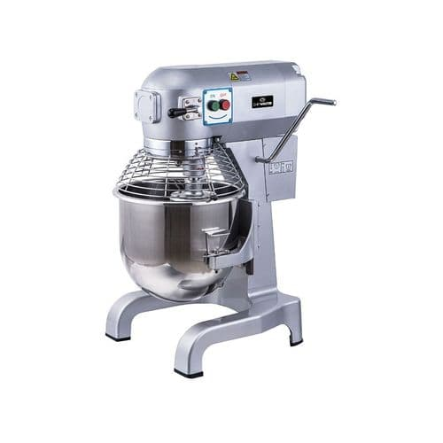 Chefmaster Planetary Mixer 20L Electric - HEB633