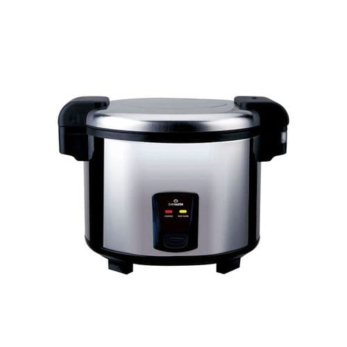 Chefmaster Rice Cooker 5.4L Electric - HEB640
