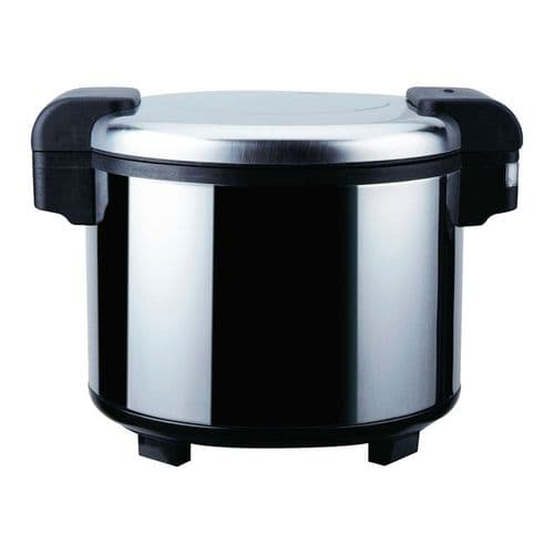 Chefmaster Rice Warmer 20L Electric - HEB641