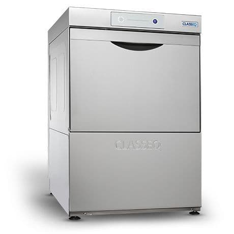 Classeq Under Counter Dishwasher with Drain Pump - D500P