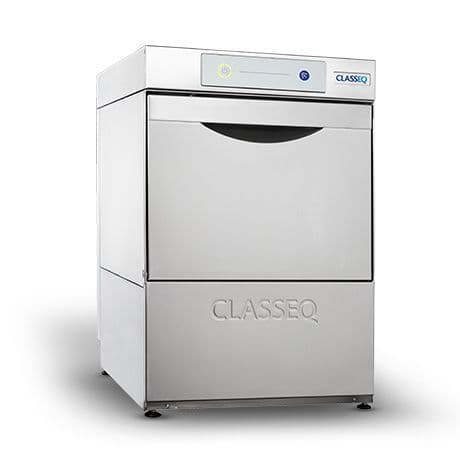 Classeq Under Counter Glass Washer with Drain Pump - G350P