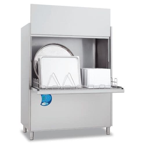 Classeq Viso Utensil Washer VISO132/DET - GM942