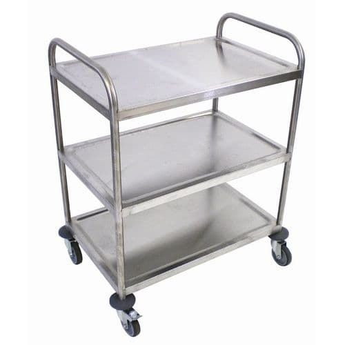 Clearing Trolley - P479