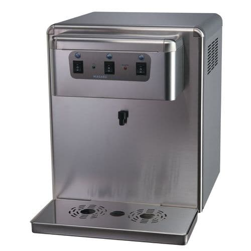 Cosmetal Niagara 65 Countertop Water Dispenser - GC878