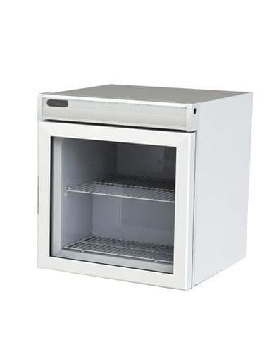 Crystal Counter Top Freezer - CTF70