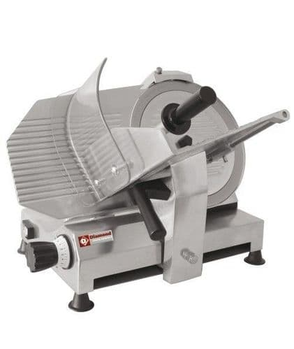 Diamond 300E/B-CE Professional Meat Slicer  Blade 300mm / 12 Inches