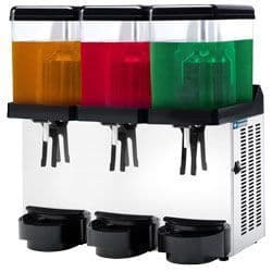 Diamond DD12/3T Drink Dispenser 3 x 9 Litres