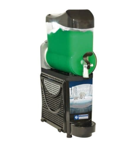 Diamond FABY-1/AB Slush / Sorbet Machine 1 x 10 Litre