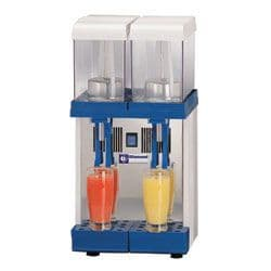 Diamond LUKE-2M Chilled Drink Dispenser 2 x 9 Litres