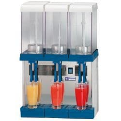 Diamond LUKE-3M Chilled Drink Dispenser 3 x 9 Litres