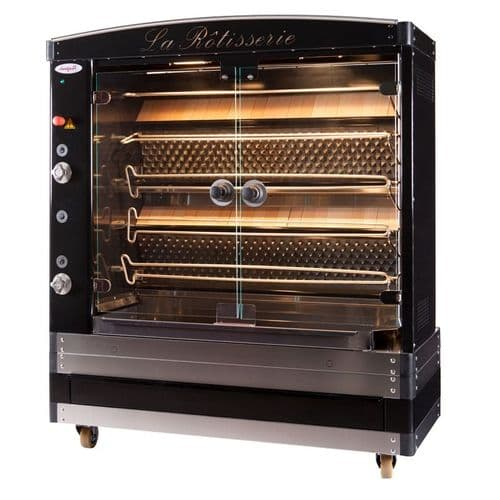 Doregrill MAGFLAM Gas Spit Rotisseries - MAGFLAM 5N