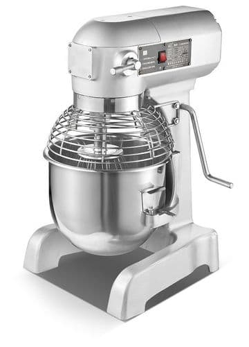 Empire Adjustable Speed Planetary Mixer - 30 Litre