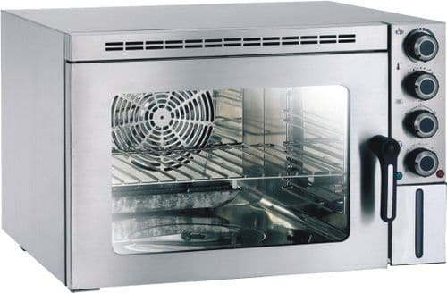 Empire Compact Combi Oven Countertop with Steam Function - EMP-H7302B