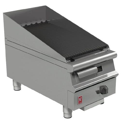 Falcon Dominator Plus Chargrill Natural Gas G3425 - GP023-N