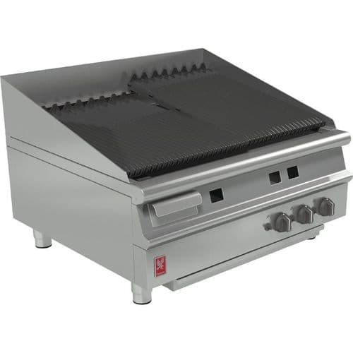 Falcon Dominator Plus Chargrill Natural Gas G3925 - GP026-N