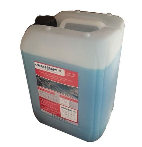 Greasebeta Liquid Fat Digester  Amnite L100 (3 Months Supply)