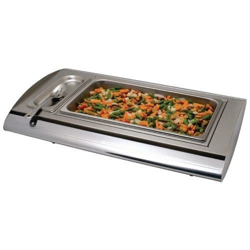 Hatco Portable Buffet Warmer SRB-1 - CF036