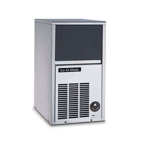 Ice-O-Matic Ice Machine 19kg Output - ICEU36