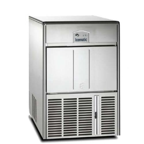 ICEMATIC E-Series Ice Maker - 10kg