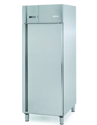 Infrico Upright SS 2/1 GN Fish Refrigerated - AGB701PESC