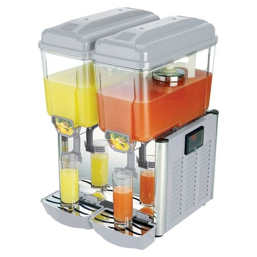 Interlevin Juice Dispensers - LJD2