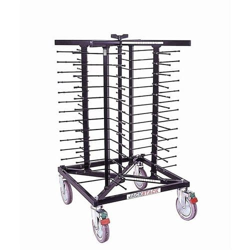 Jackstack Charged Plate Storage 52 - L529