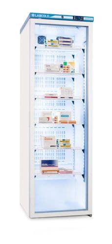 Labcold IntelliCold Freestanding Pharmacy Refrigerator 440 Litres - RLDG1510A