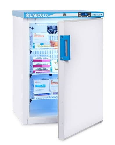 Labcold IntelliCold Undercounter Pharmacy Refrigerator 150 Litres - RLDF0510A