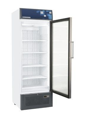 Liebherr FKDV4213 Forced-Air Display Upright Refrigerator 412 Litres