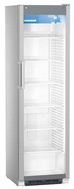 Liebherr FKDV4503 Forced-Air Display Upright Refrigerator 449 Litres