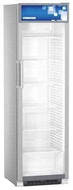 Liebherr FKDV4513 Forced-Air Display Upright Refrigerator 449 Litres
