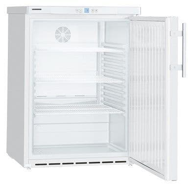 Liebherr FKUV1610 Forced-Air Counter-Top Refrigerator 141 Litres