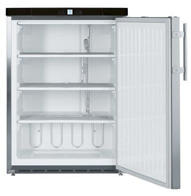 Liebherr GGUesf 1405 Undercounter Commercial Freezer 143 Litres